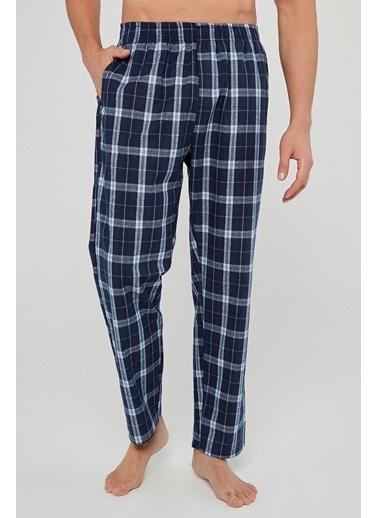 Penti Navy Checky Pantolon Renkli